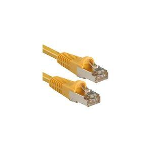Lindy 47070 - Câble patch cat.6 S/FTP PIMF 30m