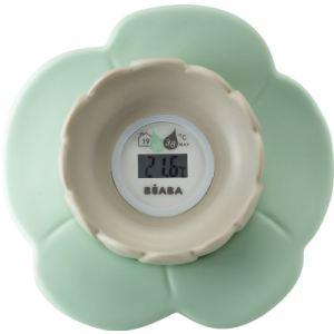 Beaba Thermomètre de bain Nénuphar