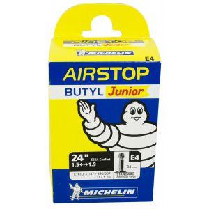 """Michelin E4 Airstop 22"""" (Valves : AV 34mm) - Chambre à air"""