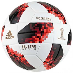 Adidas Telstar 18 World Cup Knockout Top Replique, Ballon de Football