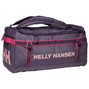 Helly Hansen Sacs à dos de voyage Classic Duffel 50l - Nightshade - Taille One Size