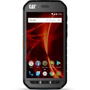Smartphone CAT S41 (32Go, Noir, Simple Sim)