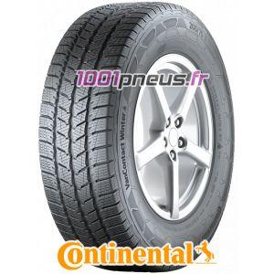 Continental VanContact Winter 165/70 R14C 89/87R 6PR