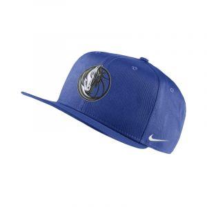 Nike Casquette NBA Dallas Mavericks Pro - Bleu - Taille Einheitsgröße - Unisex