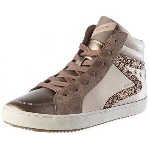 Geox Chaussures enfant KALISPERA - Couleur 36,37,38,39 - Taille Doré