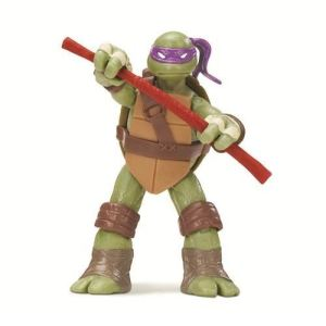 Giochi Preziosi Donatello Figurine Tortues Ninja