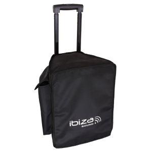 Ibiza Sound PORT-BAG10 - Housse pour Sono Portable