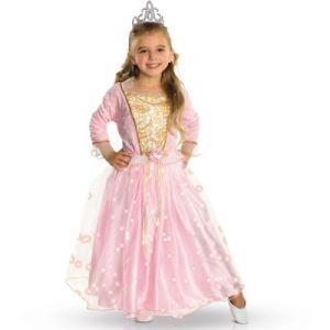 Rubie's Déguisement princesse jupe scintillante