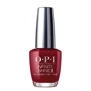 O.P.I Infinite Shine Malaga Wine - Vernis à ongles
