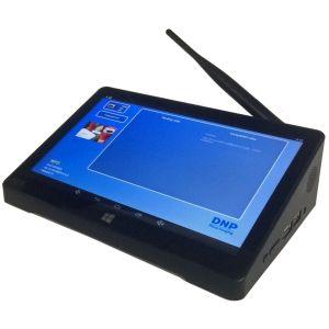 Dnp Solution réseau WPS Pro EU sans fil