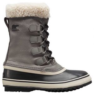 Image de Sorel Chaussures après-ski Winter Carnival - Black / Stone - Taille EU 37