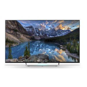 Sony KDL-55W809C - Téléviseur LED 3D 140 cm Smart TV