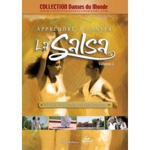 Apprendre à danser la salsa - Volume 2