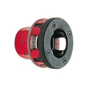 Virax 136233 - Tête filière complète avec peigne filetage BSPT droite Ø 12x17mm
