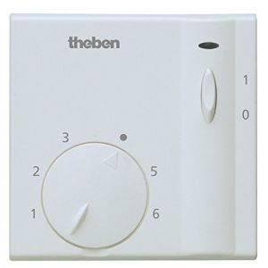 Theben THT AMB ELECTRONIQUE 4-5 FILS