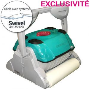 Maytronics Dolphin Robot dolphin d210 brosse mousse