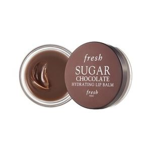 Fresh Baume au sucre hydratant pour les lèvres chocolat