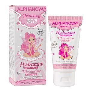 Image de Alphanova Hydratant Princesse Bio 50 ml