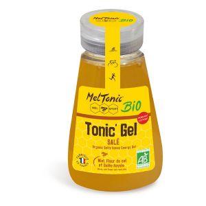 Meltonic Tonic' Gel salé bio - recharge 250 g