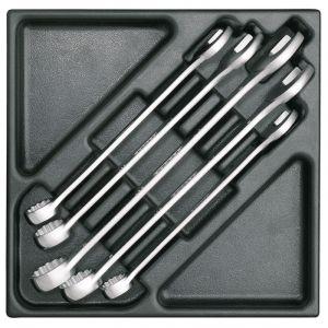 Gedore Jeu de clés mixtes en module ES 2/3 - 1500 ES-7-32
