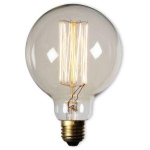 Wellindal Ampoule Vintage EDISON BUUBLE E27 40W