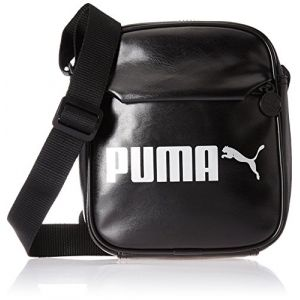 Puma Campus Portable Black - Taille One Size