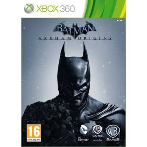 Batman Arkham Origins [XBOX360]