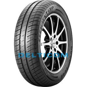 Goodyear Pneu auto été : 165/70 R14 85T EfficientGrip Compact