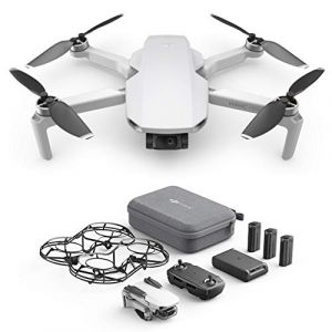 Dji Drone Mavic Mini Fly More Combo EU