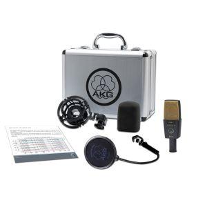 AKG C414 XLII - Micro condensateur large capsule