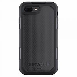 Griffin GB42824 - Coqued e protection Survivor Summit pour iPhone 7 Plus