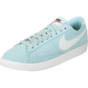 new product 14ee2 9ad5d Nike Blazer Low Sd W chaussures turquoise 39 EU