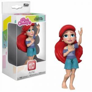 Funko Figurine Rock Candy - Ralph Casse L'Internet - Ariel - Disney