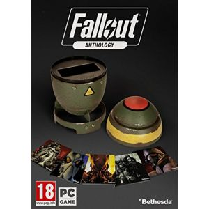 Fallout Anthology [PC]