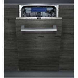 Siemens SR 636 X 00 ME - Lave-vaisselle intégrable 10 couverts
