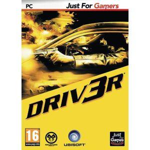 DRIV3R [PC]