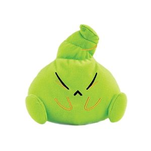 Tomy Peluche - Stink Bomz - Mr Stinker