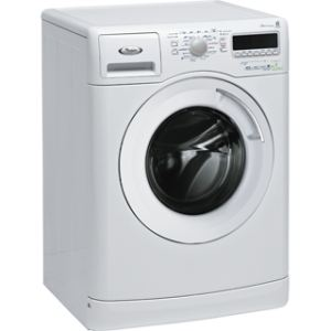 Whirlpool AWOE 10420 - Lave linge frontal Green Generation 10 kg