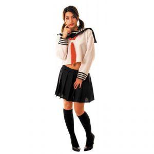 Party Pro 86532 - Costume écolière Japonaise adulte