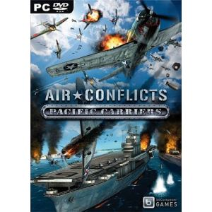 Air Conflicts : Pacific Carriers [PC]
