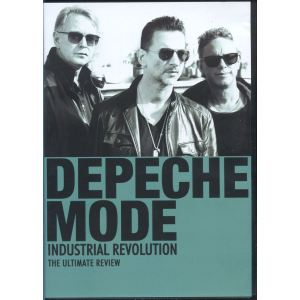 Depeche Mode : Industrial Revolution