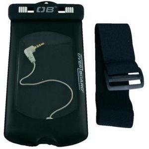 Overboard Etui bracelet étanche pour lecteur MP3
