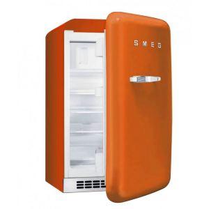 smeg refrigerateur orange comparer 15 offres. Black Bedroom Furniture Sets. Home Design Ideas
