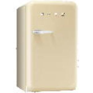 Smeg FAB10R - Réfrigérateur 1 porte charnières à droite