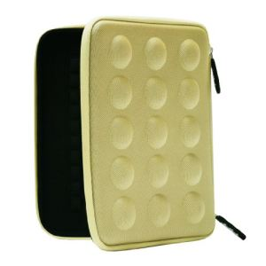 Hard Candy Cases BSL-IPAD - Housse Bubbles pour iPad