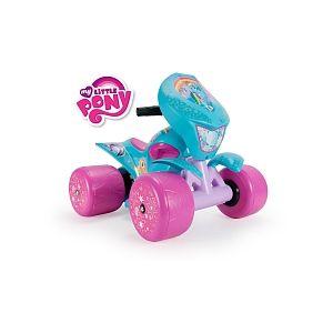 Injusa Quad électrique My Little Pony