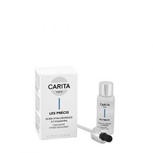Carita Paris Les Précis - Concentré hydro-repulpant acide hyaluronique