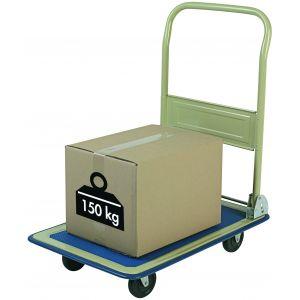 Chariot de manutention Roul'éco - jusqu'à 150 kg