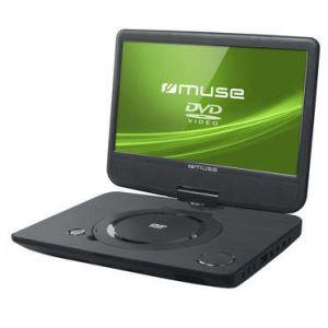 """Muse M-1070 - Lecteur DVD 10"""""""