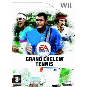 Grand Chelem Tennis [Wii]